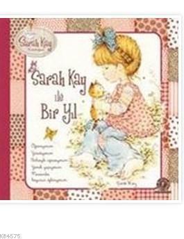 Sarah Kay ile Bir Yıl (Ciltli)