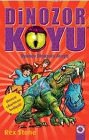 Dinozor Koyu13-Oyuncu Dinozoru Arayış