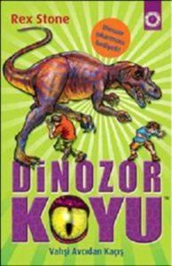 Dinozor Koyu 10-Vahşi Canavardan Kaçış