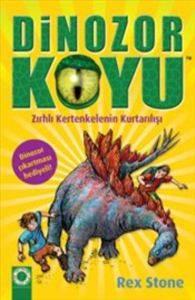 Dinozor Koyu 7-Zırhlı Kertenkelenin Kurtarılışı