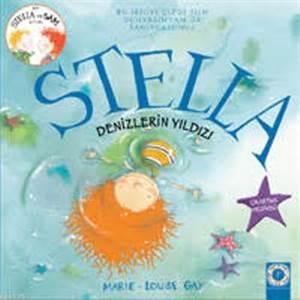 Stella Denizlerin Yıldızı