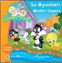 Su Oyunları Water Games; Looney Tunes