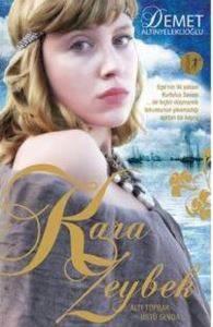 Kara Zeybek