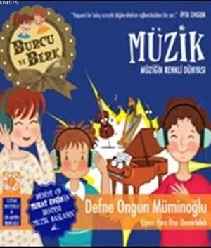Burcu ve Berk ile Müzik