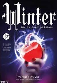 Winter; Bir Ay Günlüğü Kitabı