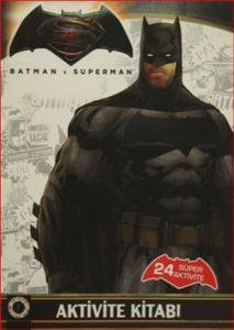 Batman&Superman 24 Süper Aktivite