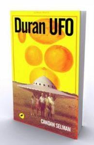 Duran UFO