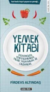 Yemek Kitabı