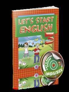 Let's Start English 3