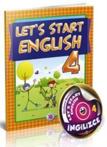 Let's Start English