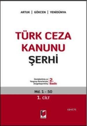 Türk Ceza Kanunu Serhi