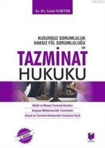 Tazminat Hukuku (Ciltli)
