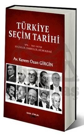Türkiye Seçim Tarihi