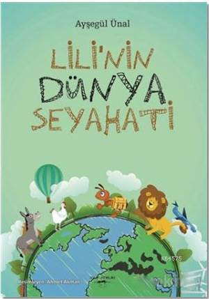 Lili'Nin Dünya Seyahati