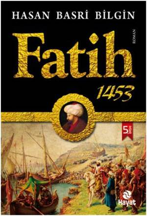 Fatih 1453 (Büyük Boy)