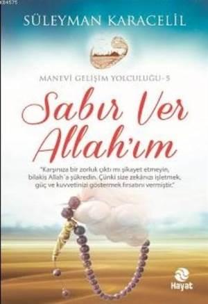 Sabır Ver Allah'ım