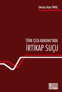 Türk Ceza Hukuku'n ...