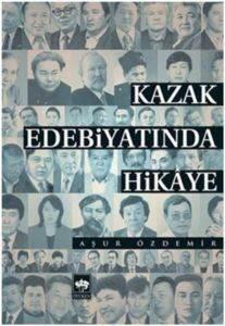 Kazak Edebiyatında Hikâye
