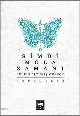 Simdi Mola Zamani
