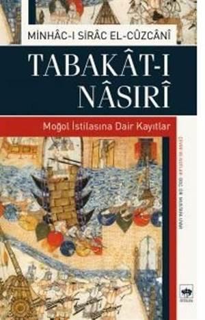 Tabakat-I Nasıri; Moğol İstilasına Dair Kayıtlar