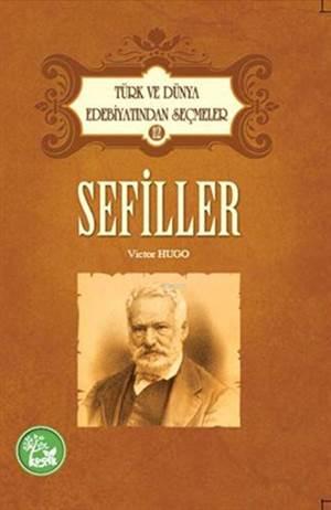 Sefiller; Türk Ve Dünya Edebiyatından Seçmeler 12