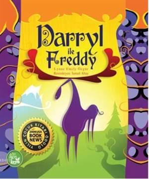 Darryl İle Freddy