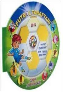 Futbol Taraftarı 2014 Dünya Kupası
