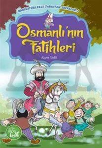 Osmanlı'nın Fatihleri - Karikatürlerle Tarihten Sayfalar - 1