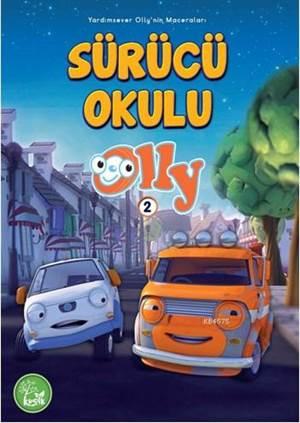 Sürücü Okulu; Olly Serisi