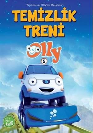Temizlik Treni; Olly Serisi