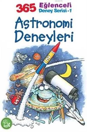 Astronomi Deneyleri; Deney Serisi - 1