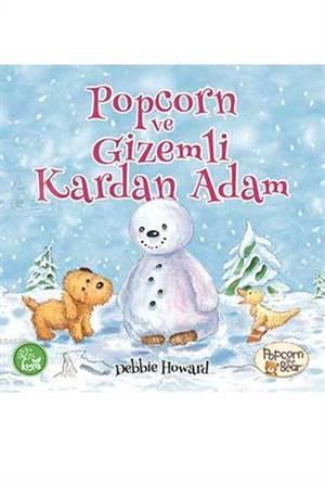 Popcorn Ve Gizemli Kardan Adam
