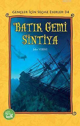 Batık Gemi Sintiya