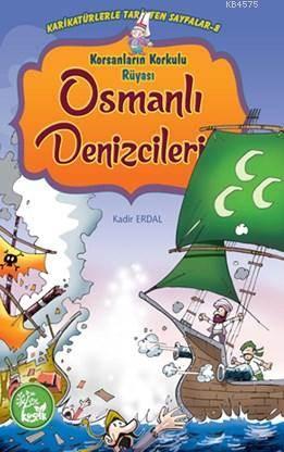 Osmanlı Denizcileri