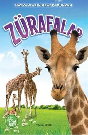 Zürafalar; Hayvanların Sıradışı Dünyası