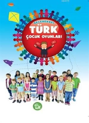Geleneksel Türk Çocuk Oyunları