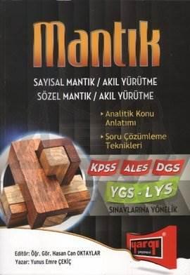 KPSS - ALES - DGS - YGS - LYS Mantık