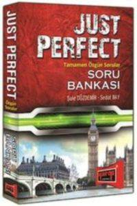 Yargı Yds Just Perfect S.B.