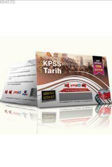 Yargı KPSS GK Tarih Görüntülü Eğitim Seti 2014