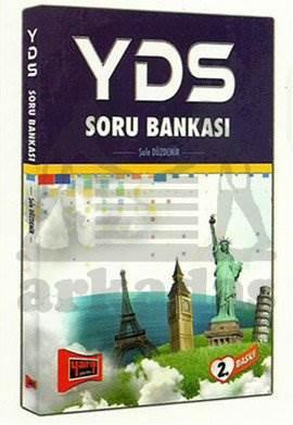 Yargı YDS Soru Bankası 2014