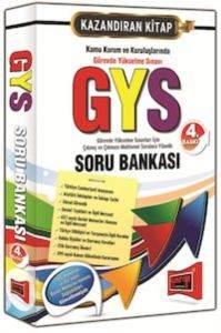 GYS Kazandıran Soru Bankası