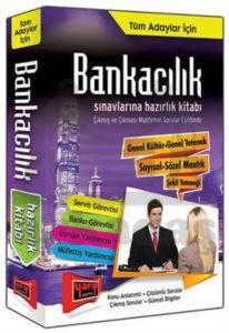 Yargı Bankacılık Sınavlarına Hazırlık Konu Kitabı 2014