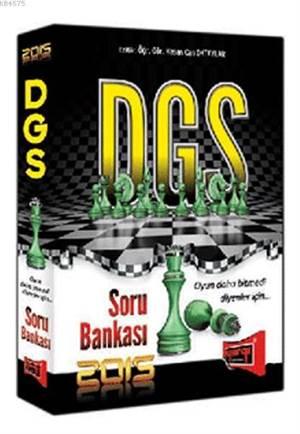 DGS 2015 Soru Bankası