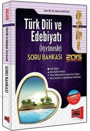 Yargı 2015 ÖABT Türk Dili ve Edebiyatı Öğretmenliği Soru Bankası