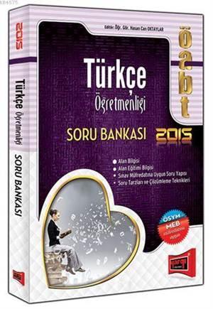 Yargı 2015 ÖABT Türkçe Öğretmenliği Soru Bankası