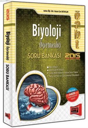 Yargı 2015 ÖABT Biyoloji Öğretmenliği Soru Bankası