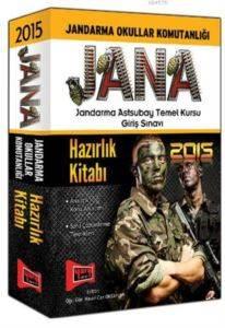 Yargı 2015 Jana Hazırlık Kitabı