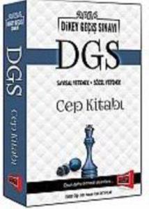 2016 Yargı DGS Cep Kitabı
