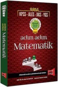 Yargı Adim Adim Mat.(2016)