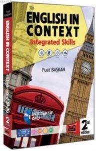 2016 English İn Context İntegrated Skills
